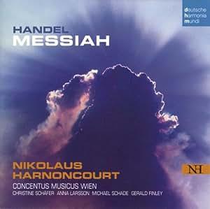 Messiah (Hybr)