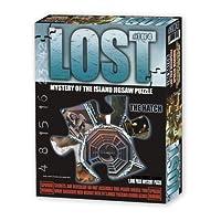Lost - The Hatch Jigsaw Puzzle 1000pc [並行輸入品]