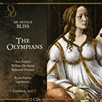 Olympians the