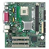 インテルインテル845d845gvsrl GVソケット478micro - ATXマザーボードW /ビデオ、オーディオ& LAN