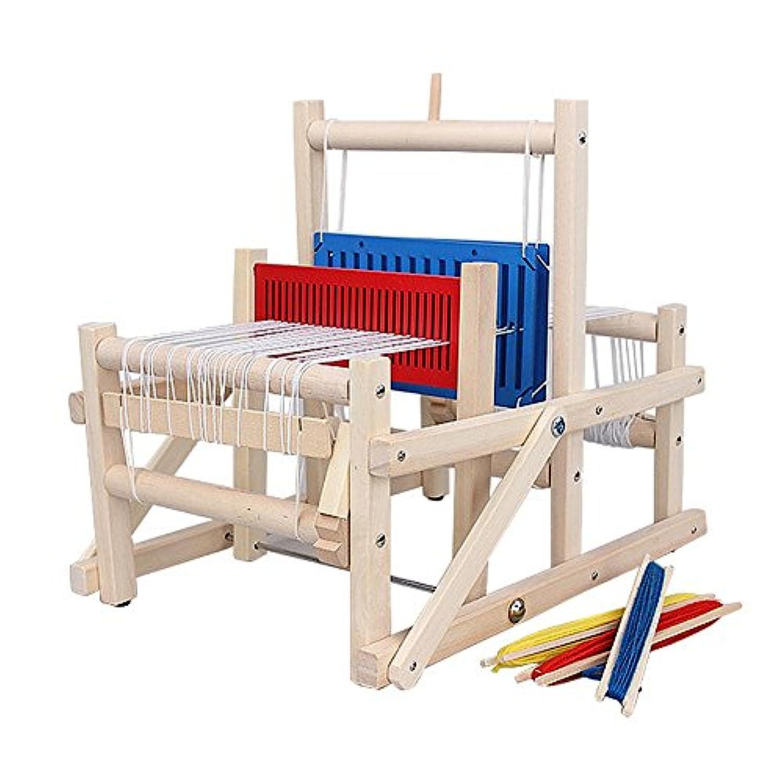 織り機 布  子供おもちゃ 編みおもちゃ 織り機 おもちゃ/家庭用