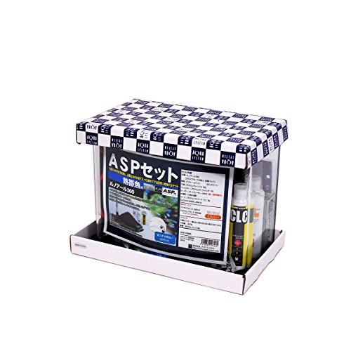 アクアシステム ルノアール360 ASP LEDセット50Hz