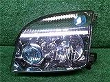 日産 純正 エクストレイル T30系 《 NT30 》 左ヘッドライト 26060-8H325 P19801-17032210