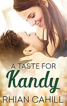 A Taste For Kandy by [Cahill, Rhian]