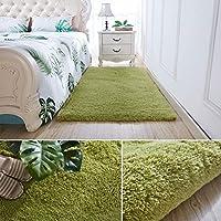リビングルームカーペット,ベッドルームベッドサイドブランケット,ぬいぐるみ じゃない-スリップ 畳 コーヒー テーブル マット,保護フローリングマット-i 60*200cm