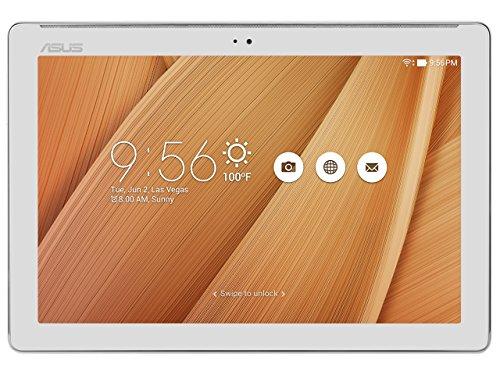 エイスース 10.1型タブレットパソコン ZenPad 10 Wi-Fiモデル (ホワイト) Z300M-WH16