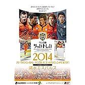 2014 Jリーグチームエディションメモラビリア 清水エスパルス BOX