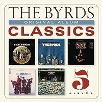 The Byrds: Original Album Classics by The Byrds (2013-08-27)