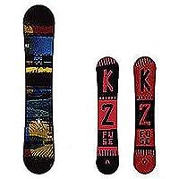 K2 スノーボード FUSE 147cm 152cm 155cm 158cm 161cm スノボ 板