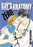Gay's Anatomy Episode 0