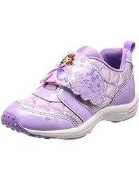 [ディズニー] 運動靴 通学履き ソフィア マジック ゆったり 2E キッズ DN C1218