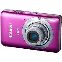 Canon デジタルカメラ IXY 210F ピンク IXY210F(PK)