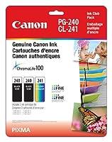 Canon PG - 240ツイン純正/ CL - 241インククラブパック