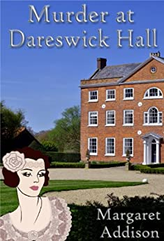 Murder at Dareswick Hall (Rose Simpson Mysteries Book 2) by [Addison, Margaret]