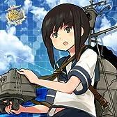 艦隊これくしょん -艦これ- もふもふミニタオル 吹雪