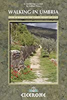 "Walking in Umbria: 40 Walks in the ""Green Heart"" of Italy (Cicerone Guides)"