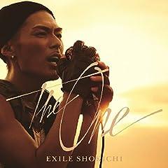 The One♪EXILE SHOKICHIのCDジャケット