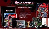 The Ninja Saviors: ROTW Collector's Edition