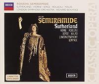 Rossini: Semiramide (2006-10-10)