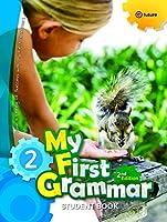 マイ ファースト グラマー 第2版 レベル2 テキスト 【子ども 英語教材】 e-future My First Grammar 2 (2nd Edition) Student Book