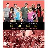 Amazing Race - S26