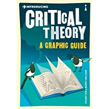 Introducing Critical Theory: A Graphic Guide (Introducing...)
