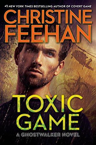 Toxic Game (A GhostWalker Novel Book 15) (English Edition)