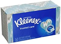 Kleenex Facial Tissues - 160 ct - 2 pk by Kleenex
