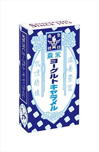 森永製菓 ヨーグルトキャラメル 12粒×10個