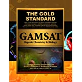 Gold Standard GAMSAT Organic Chemistry & Biology: GAMSAT Biological Sciences: Learn, Review, Practice: 3