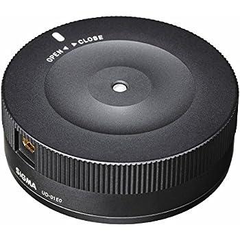 SIGMA USB DOCK キヤノン用 878542