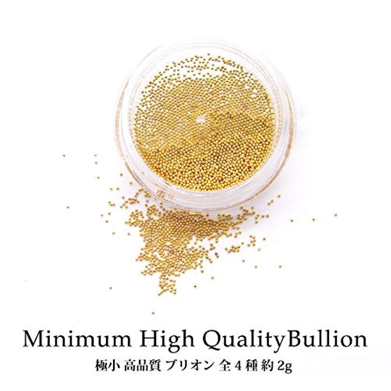 極小 高品質 ブリオン 全4種 約2g ケース入り (2.極小シルバー)