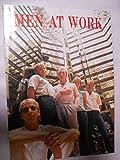 1983年来日公演パンフレット メン・アット・ワーク MEN・AT・WORK