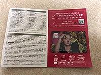 安室奈美恵 dカード&クリアファイル&ポスター他