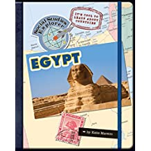It's Cool to Learn About Countries: Egypt (Explorer Library: Social Studies Explorer)