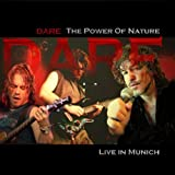 Power of Nature: Live in Munich ユーチューブ 音楽 試聴
