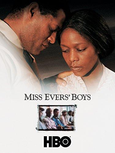 ミス・エバーズ・ボーイズ~黒人看護婦の苦悩(吹替版)