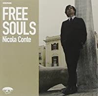 Free Souls by Nicola Conte (2014-03-19)
