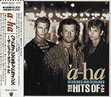 ヘッドラインズ&デッドラインズ-ザ・ヒッツ・オブ・a〜ha-