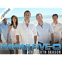 Hawaii Five-0 シーズン 6 (吹替版)