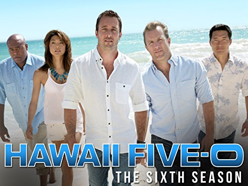 Hawaii Five-0 シーズン 6