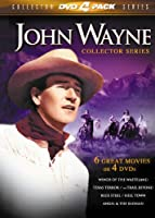 John Wayne 1 [DVD] [Import]