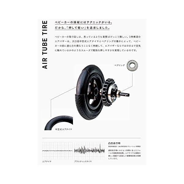 エアバギー Air Buggy ココ ブレーキ...の紹介画像7
