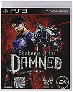 Shadows of the Damned (輸入版)