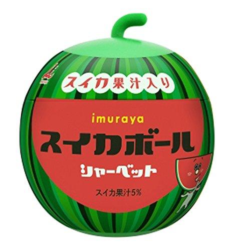 井村屋 スイカボール 170ml×18箱