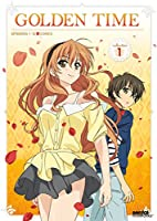Golden Time: Collection 1/ [DVD] [Import]