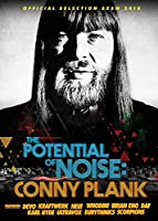 Conny Plank: Potential of Noise [DVD]