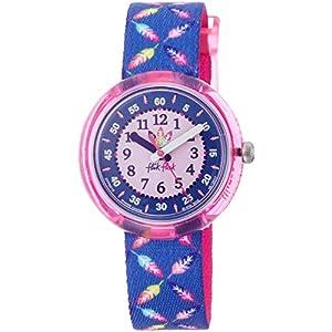 [フリックフラック]Flik Flak キッズ腕時計 クール・フェザー FPNP016 ガールズ