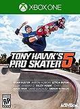 Tony Hawk Pro Skater 5 (輸入版:北米) - XboxOne