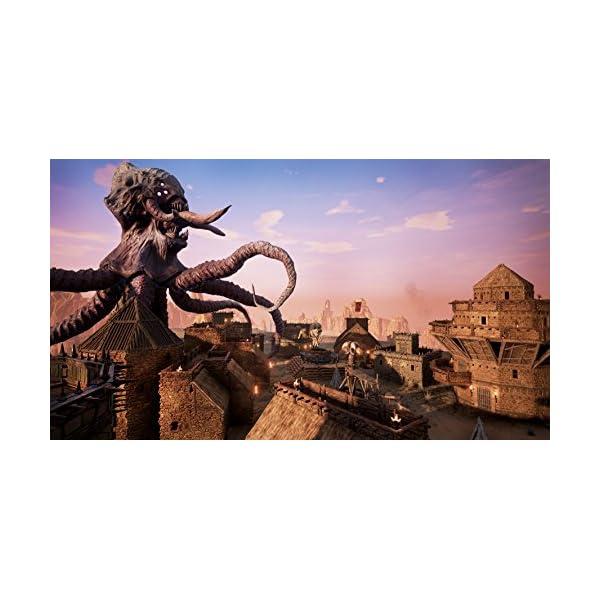 Conan Exiles (輸入版:北米) -...の紹介画像6